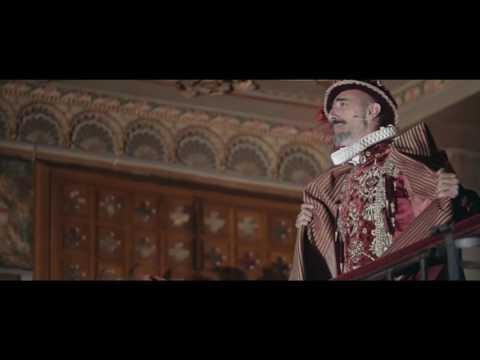 Shakespeare's The Merchant of Venice at Hotel Danieli, A Luxury Collection Hotel, Venice