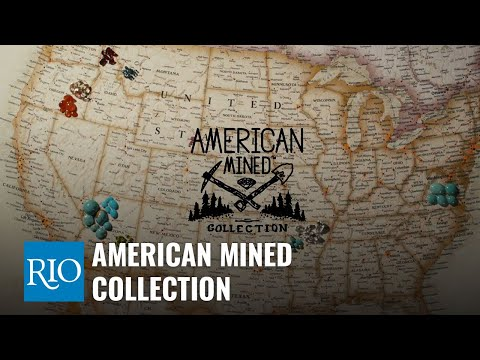American Mined Collection