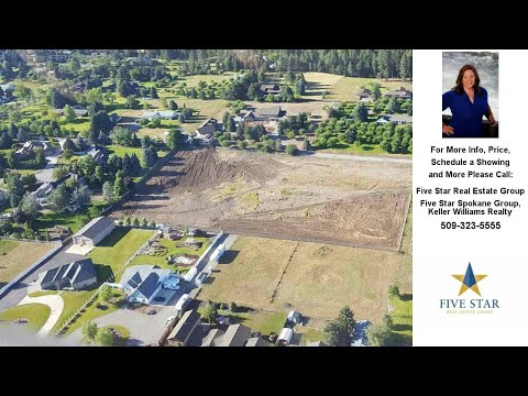 3307 S Best, Spokane Valley, WA Presented by Five Star Real Estate Group.