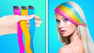 29 BRILLIANT PROFESSIONAL HAIR COLORING AND STYLING COMPILATION