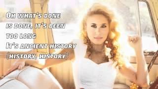 Keep Coming Back - Haley Reinhart (Lyrics)