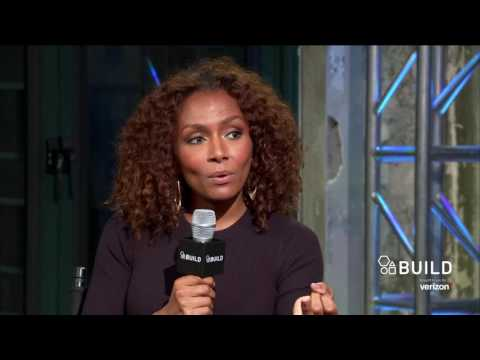 "Janet Mock Discusses Her HBO Documentary, ""The Trans List"" 