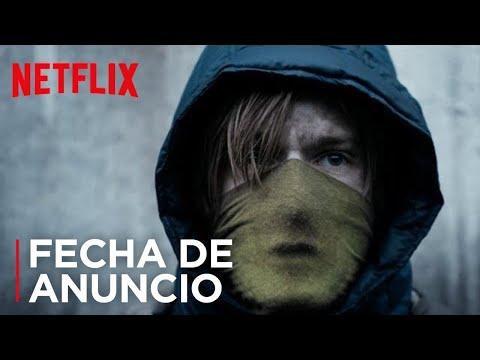 DARK: Temporada 2 | Anuncio de fecha de estreno | Netflix