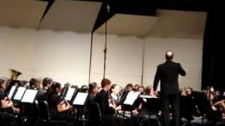 GHS Band Benefit Concert 09
