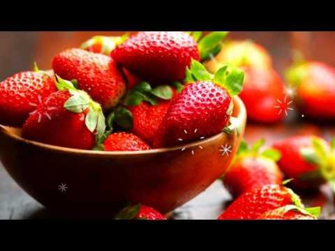 Клубника - калорийность, полезные свойства, польза и вред