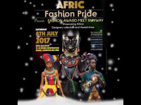 Afric fashion pride