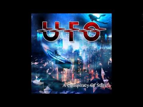 UFO A Conspiracy Of Stars 2015 Full Album
