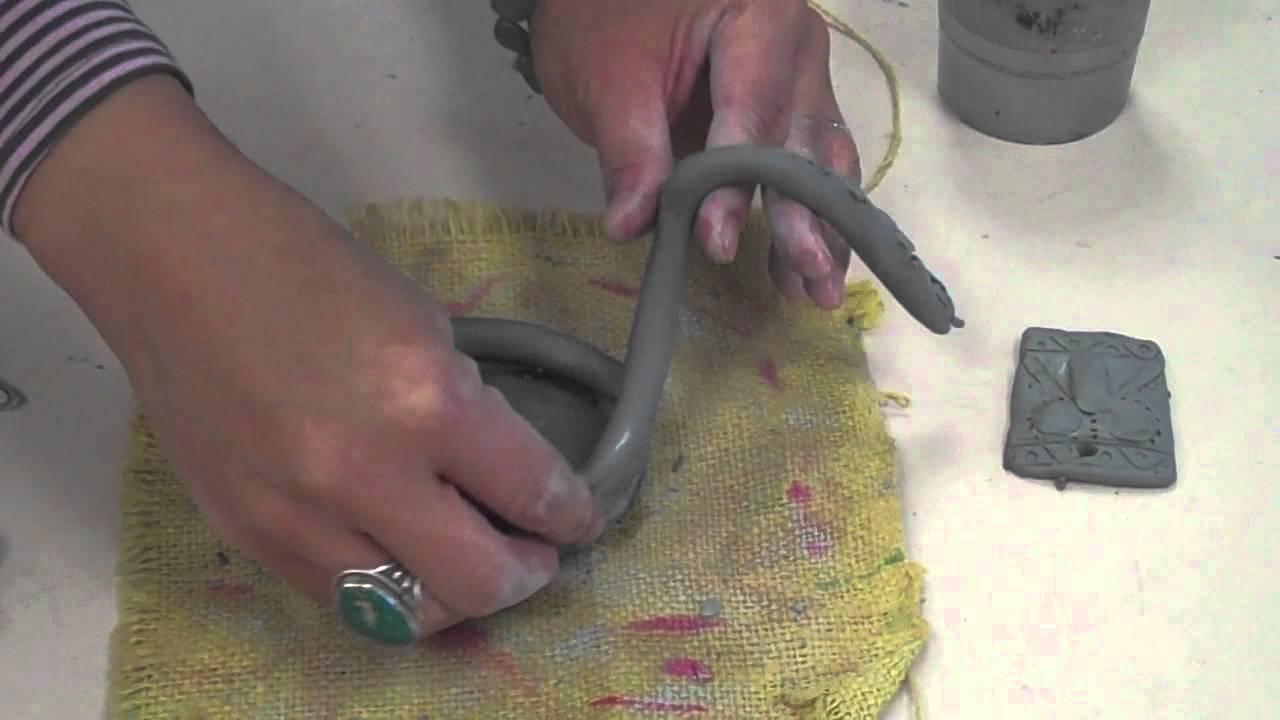 Clay Craft Making