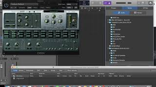 PRODUCE YOURSELF ON LOGIC PRO X (All you need to know explained in 15 min!)