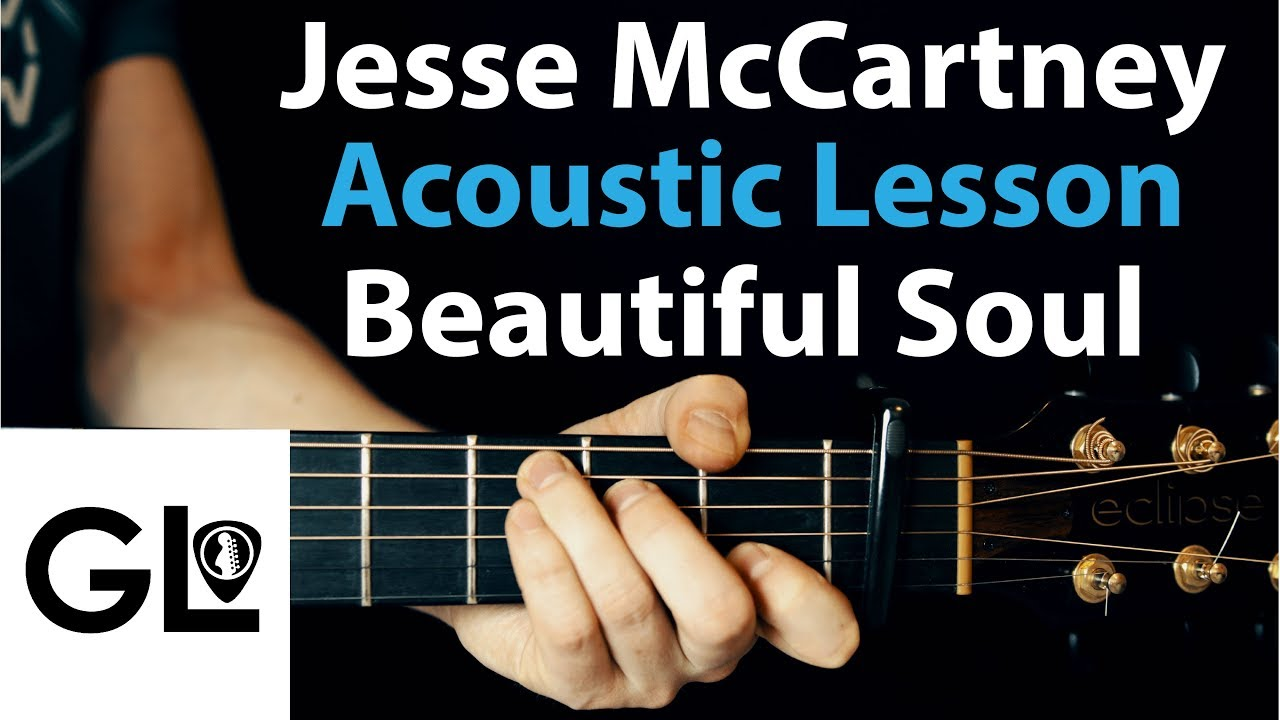 Beautiful Soul - Jesse McCartney (Boyce Avenue acoustic ...