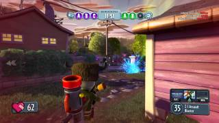 Plants vs Zombies Garden Warfare Vanquish Streak x16
