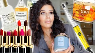 MY 2020 FALL FAVORITES! Candles, Beauty, Hąir Care & MORE!