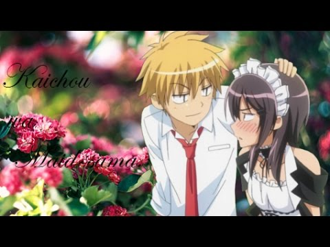 Мисаки и Усуи - Моя законная жена