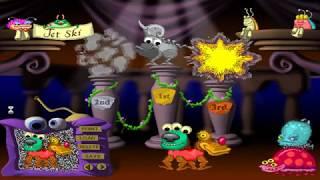 Impresionante Animación Monster Maker (Ultra Edition) (CD-ROM, 1999) - Juego Completo