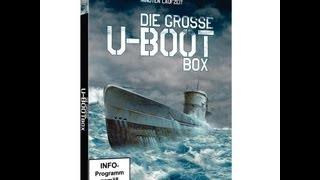 Die grosse U-Boot Box Teil 2