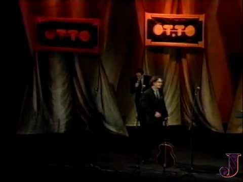 Kabaret OT.TO - Hamlet Cz.1 (50-lecie Kabaretu OT.TO)