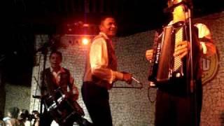 06/10 - Os 3 do Nordeste - Super Gabi Roots - Salvador - BA - 12/02/2011
