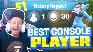 MUST WATCH😱! | Fortnite Dev Cheats The BEST Console Player😡! Why Does Epic Games Do This To Me???