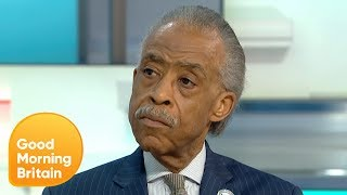 Al Sharpton Ism Al Sharpton Quotes And Gaffes