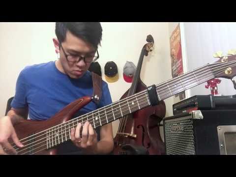 Tuxedo - Scooter's Groove - Bass Solo