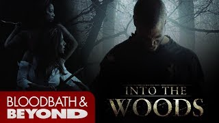 Into the Woods (2012) - Film Cynics - Horror Movie Review