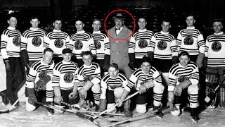 6 шокирующих проклятий в НХЛ