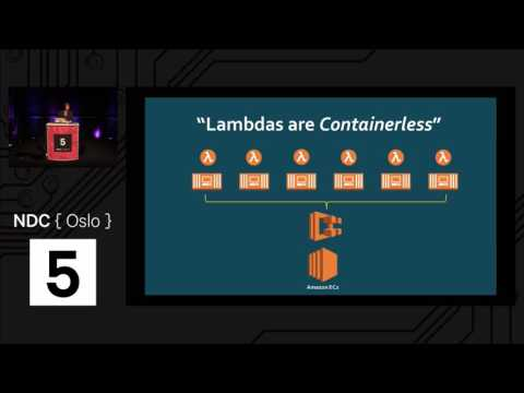Serverless - reality or BS - notes from the trenches - Lynn Langit