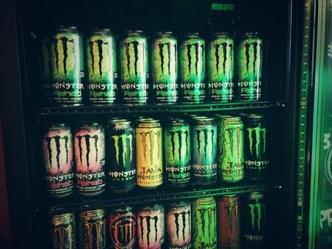 Do You Drink Monster Energy Drink Watch This Youtube