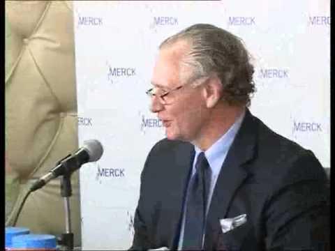 Merck - MoPHS press conference in Nairobi Kenya