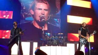 Nickelback - Something In Your Mouth (LIVE)