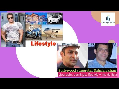India News 25th Oct:  Actor salam khan lifestyle , income, net worth , vehicles collections , etc