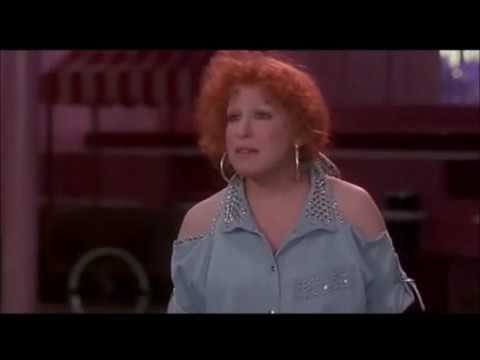 1988   Bette Midler   Beaches   Friendship
