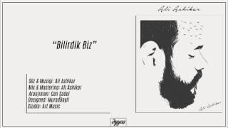 Ali Ashikar - Bilirdik Biz #əyyaş