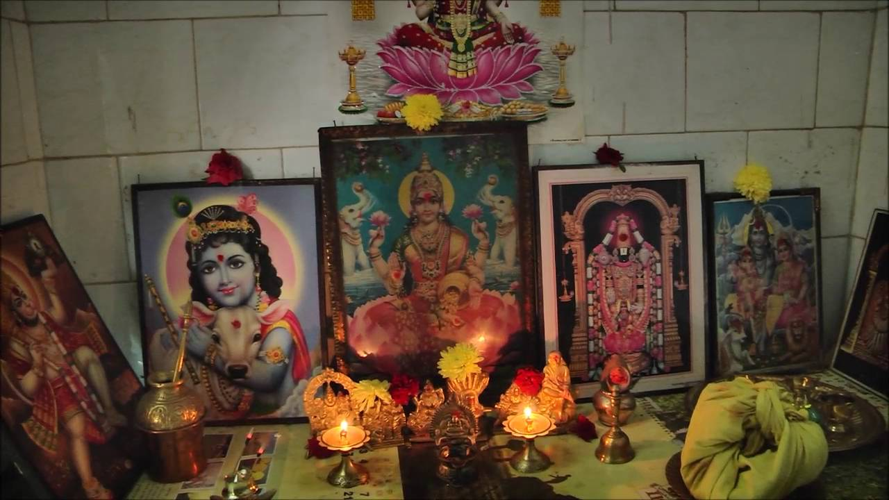 Best Kitchen Gallery: Modern God Prayer Room In Indian Houses Hindu Culture God Puja of Hindu Altar At Home on rachelxblog.com