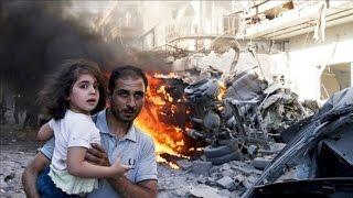Gutmenschenkreuzzug nach Aleppo