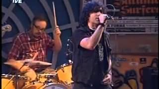 Satanic Surfers - U+IR 1 (You and I are One) - Live at Radar (2006)