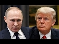 Tensions rising between U.S. and Russia