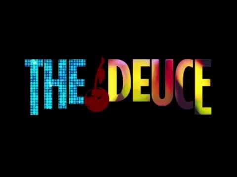 Garry Pastore in The Deuce  season 1
