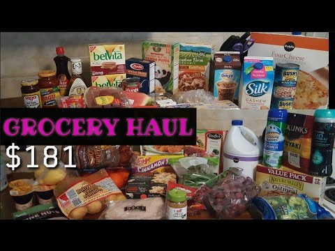 🍽🍕🍓🍋🍞 PUBLIX GROCERY SHOPPING HAUL 🍉🍇🍅🍏🧀