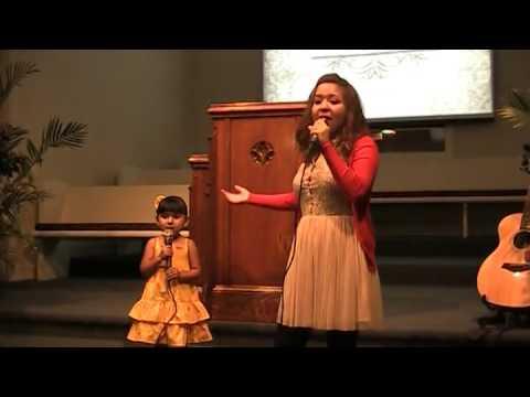 Download Jesus mi eterno Amor Ailine Angeles Gámez y Melani Orellana