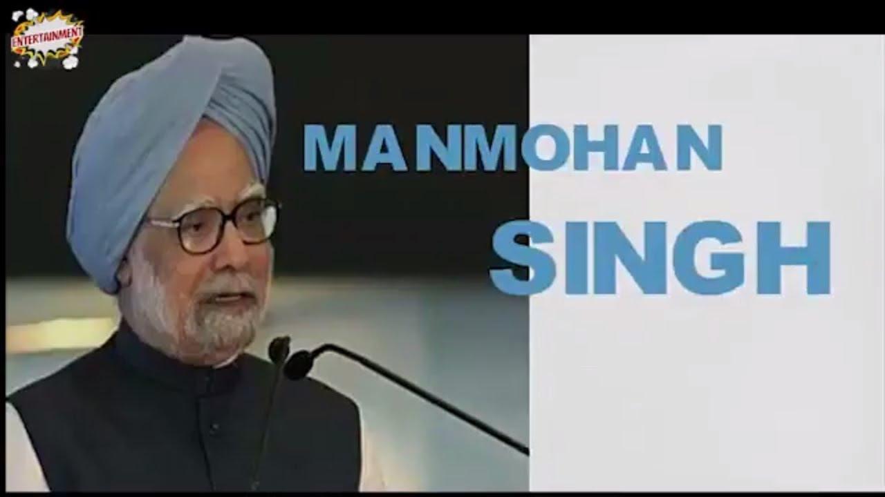 dr manmohan singh singh is king biography in hindi youtube