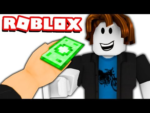 Thumbnail: WHEN NOOBS GET ROBUX