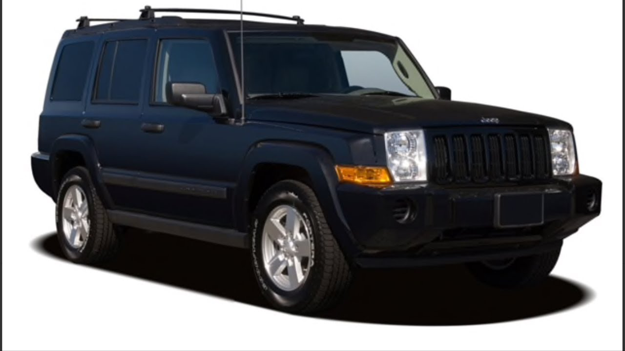 small resolution of how to replace the ac compressor on your jeep commander