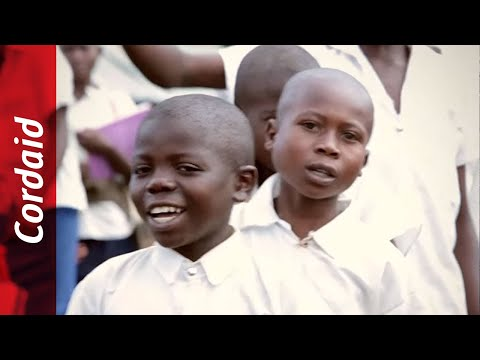 Strengthening Education - Congo DRC - RBF (3 min.)