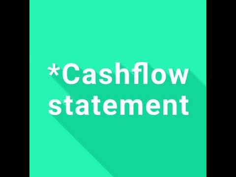 Prepare a perfect financial statement