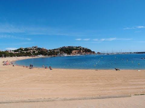 Places to see in ( Sant Feliu de Guixols - Spain )