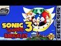 Longplay of Sonic the Hedgehog 3 & Knuckles