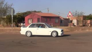 Repeat youtube video Sosh Spin Kings doing what the do Best   BMW E30's at work