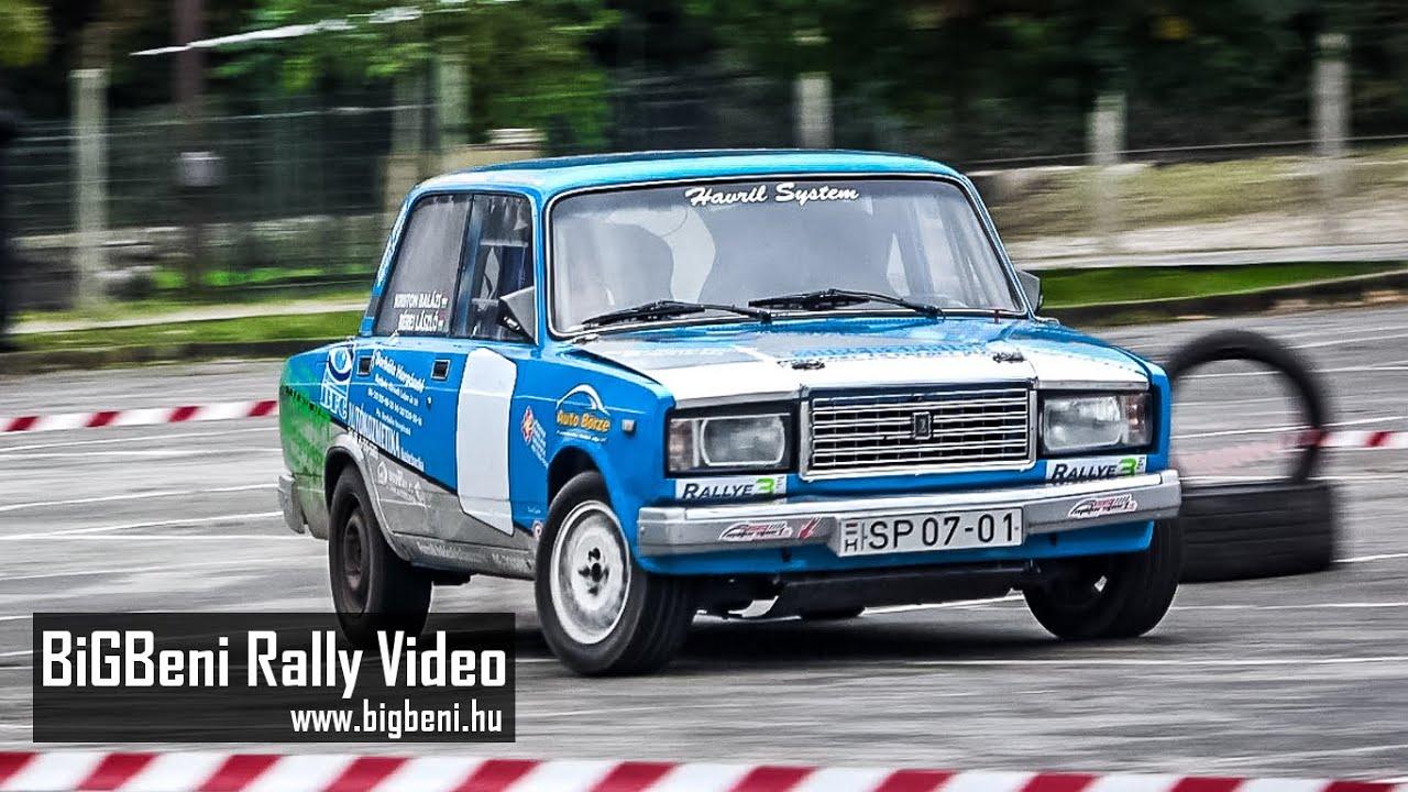 I.Szilvásváradi csapatás Kövérgázzal 2020.10.17. | VIDEÓ – BiGBeni Rally  Video
