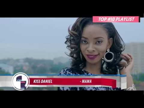 OFFICIAL CYPRUS TOP#10 PLAYLIST |  Kiss Daniel - Phyno - Mr Eazi -  YCEE - DJ Maphorisa ...